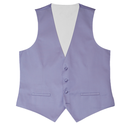 Picture of Bali Lavender Modern Solid
